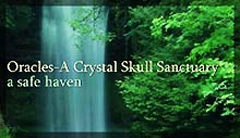 Crystal Skull Sanctuary