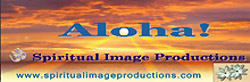Spiritual Images Productions Logo